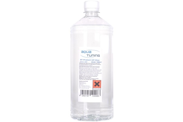 Aquatuning AT-Protect-UV blue/clear 1000ml