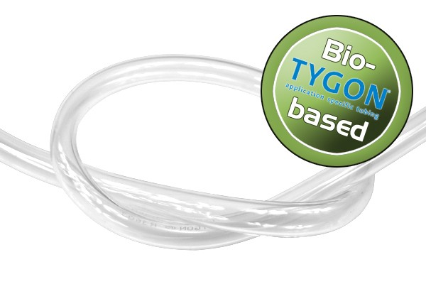 """Tygon E3603 Schlauch 9,6/6,4mm (1/4""""ID) Clear"""