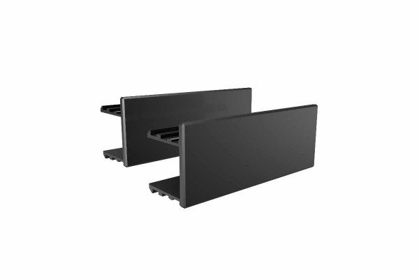 be quiet! HDD Slot Cover für Dark Base / Pure Base